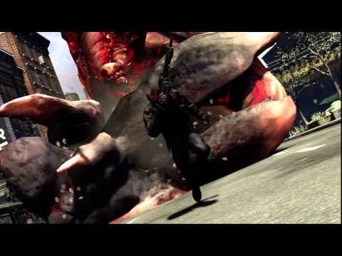 Prototype 2 official E3 2011 trailer HD Music Videos