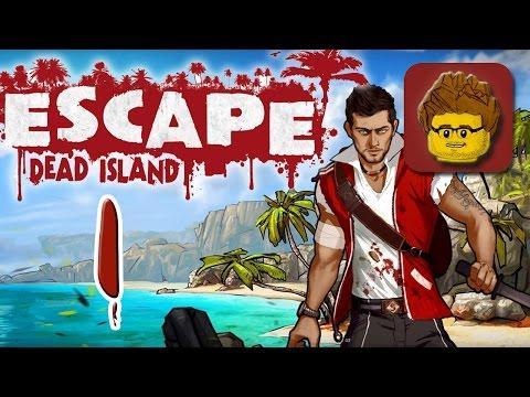 Escape Dead Island - 60 FPS - Gameplay #1 - Fritz oder stirb! - Let's Play Escape Dead Island