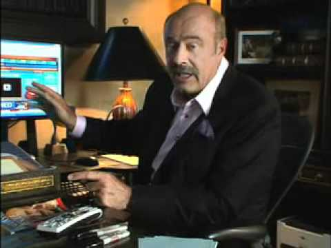 Dr. Phil Uncensored:Online Dangers