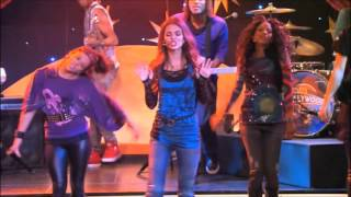 Victorious '' Beggin On Your Knees ''