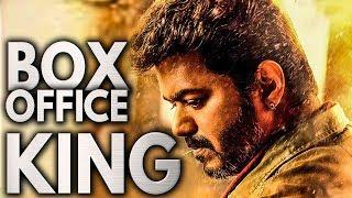 1. BOX OFFICE KING : Sarkar Collects 228 Crores   Vijay & A.R.Murugadoss Movie
