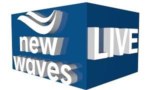 New Waves Telugu News LIVE | New Waves