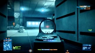 Battlefield 3 - Random montage 2_ Randomness(XFX Radeon HD 7970)
