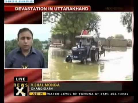 Uttarakhand floods  Mass cremation to begin today