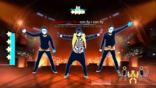 download lagu Just Dance Unlimited - #thatpower - On Stage Mode gratis