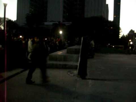 Torneito de Skate en la plaza Houssay (Part. 2)