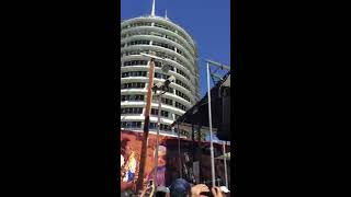 90secs Of 34 Gee Baby 34 Jeff Goldblum Haley Reinhart Live A Ciclavia