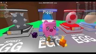 Ice Shard Eggs Opening | Bubble Gum Simulator | Roblox |