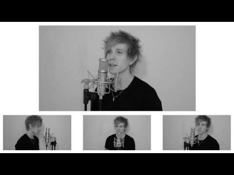 Simple Plan - Untitled (Official cover by Adam Lundgren)