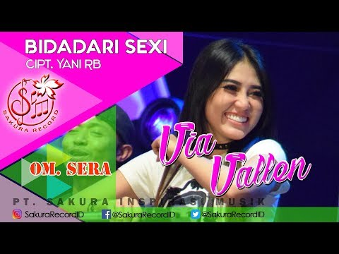 Via Vallen - Bidadari Sexi - OM.SERA (Official Music Video)