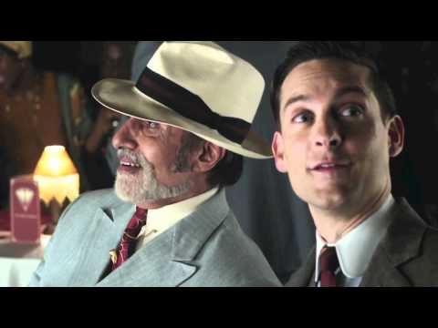 Trailer Italiano Full HD 1080p il Grande Gatsby 3D – TopCinema.it