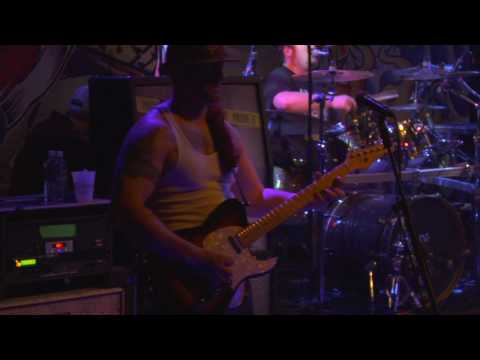 The Expendables Positive Mind - LIVE @ The Fox - 5/24/10