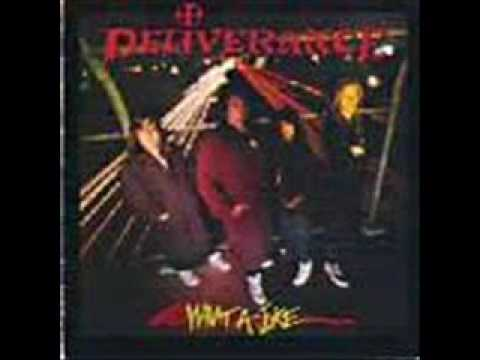 Deliverance - A Product Of Society
