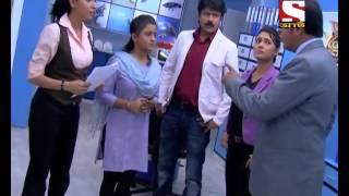 CID Kolkata Bureau - (Bengali) : Naam Mrityu - Episode 37