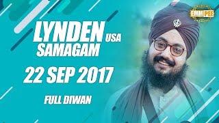 download lagu Lynden Diwan  22 Sep 2017  Full Diwan gratis