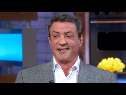 Sylvester Stallone Avenges Partner's Death in 'Bullet to the Head'