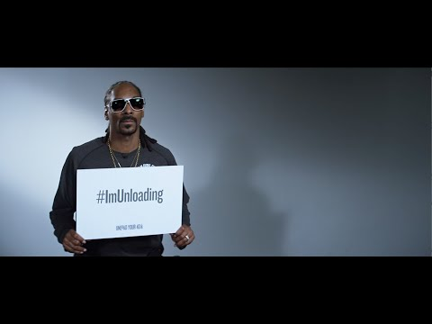 See Snoop Dogg in an Anti-Gun Violence Ad