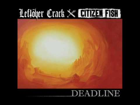 Leftover Crack - Baby Punchers