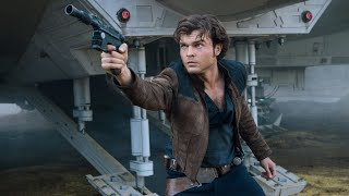 Solo: A Star Wars Story: Behind the VFX - BBC Click