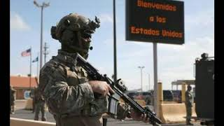 White House Authorizes Lethal Force at Border with Mexico