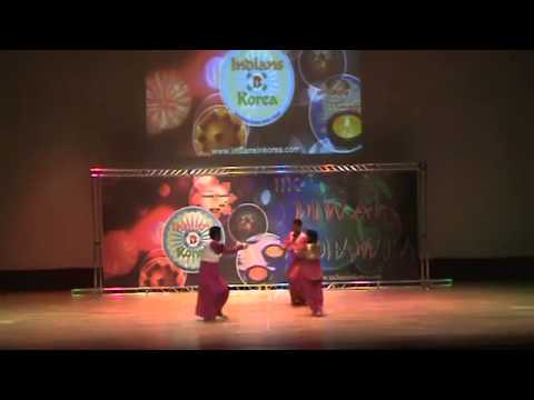 Bhangra Performance-ashke video
