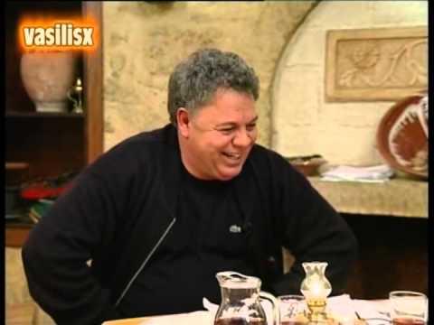 ΣΤΑΘΗΣ ΜΟΝΙΑΚΗΣ Ανέκδοτα της Κρήτης... και όχι μόνο *dvd*