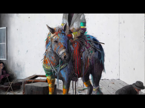 UNKLE - Looking for the Rain feat  Mark Lanegan & Eska