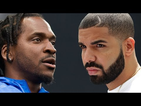 Pusha T Claims Drake Has Secret Baby With A Porn Star | Hollywoodlife