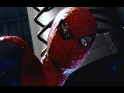 El Sorprendente Hombre Araña ~ Trailer 3 Oficial Subtitulado Latino ~ FULL HD