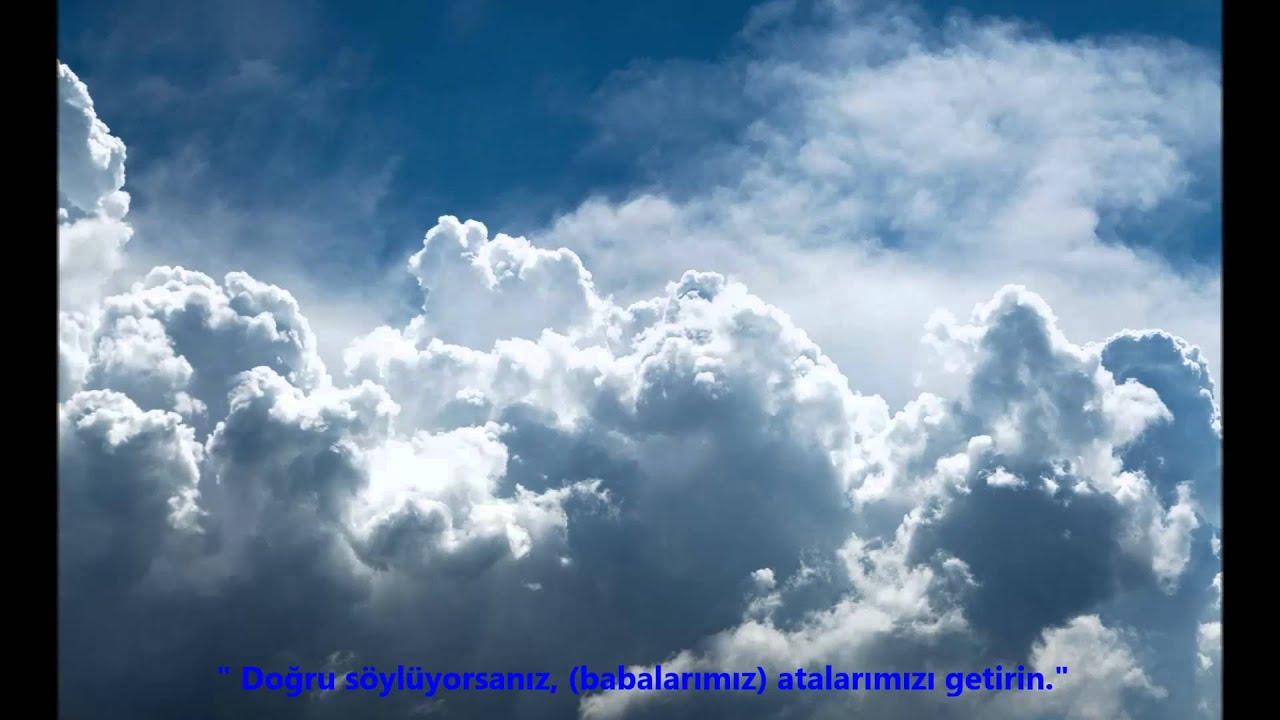 Fondos para fotos de nubes 1