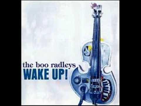 Boo Radleys - Wilder
