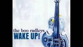 Watch Boo Radleys Wilder video