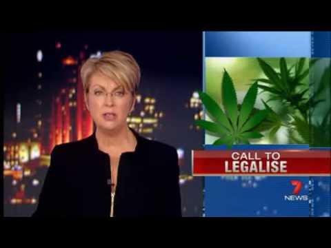 Marijuana call