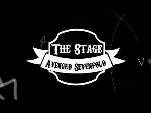 download lagu Avenged Sevenfold - The Stage KARAOKE NO VOCAL gratis
