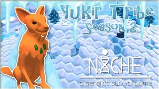 Survival Has a Ruthless Bite! • Niche: Yukir Snows - Season 2: Episode #23
