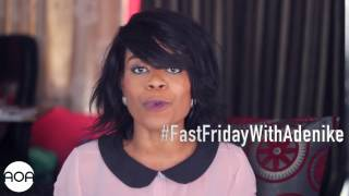"#FastFridayswithAdenike ""Something Wicked"" Nigerian Movie Review"