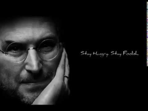 Steve Jobs Inspirational Speech In Hindi - Inspiring Videos video