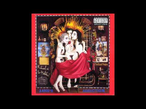 Janes Addiction - Obvious