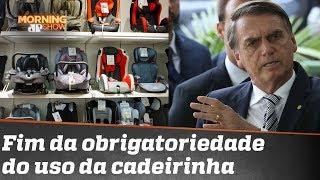 A ideia de Bolsonaro que ganhou reprovação unânime da bancada do Morning Show