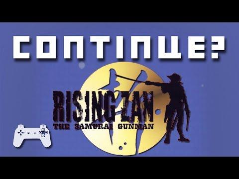 Rising Zan (PS) - Continue?