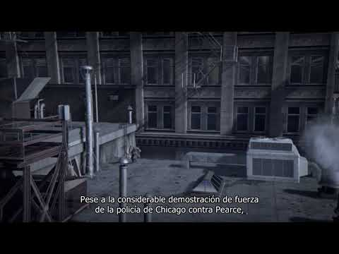 Watch_Dogs - ctOS  Reporte de Monitorización de Amenazas [ES]