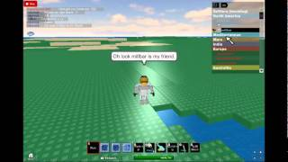 Roblox; Earth stories Civ, *Indians* (part 1)