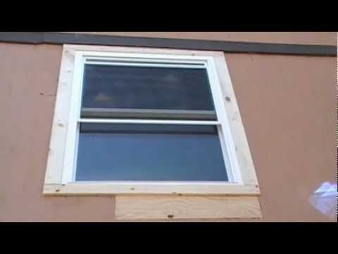 Remove replacing installing replacement aluminum window for Aluminum replacement windows