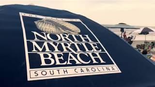 2K18 MYRTLE BEACH TRAVEL VLOG