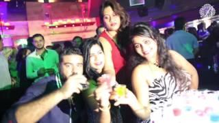 Boudoir Night Club Dubai Hosts Sunny Leone