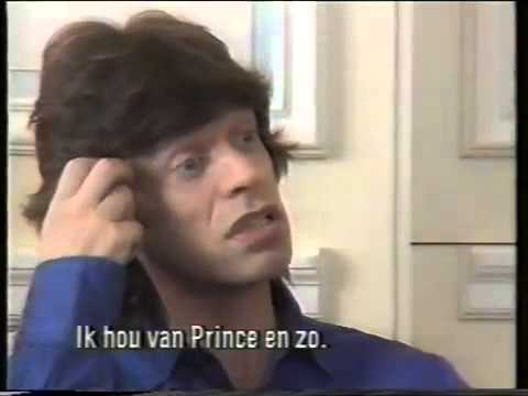 Mick Jagger   Büch Meets Jagger part 3