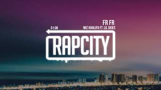 Wiz Khalifa - Fr Fr (ft. Lil Skies)