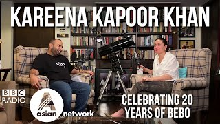 Kareena Kapoor Khan interview celebrating 20 years of Bebo in Bollywood