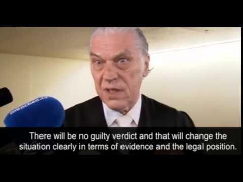 Bernie Ecclestone's £60m settlement not admission of guilt, says lawyer