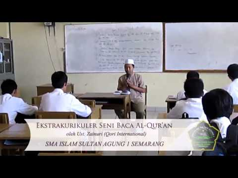 Bimbingan Tilawatil Qur'an video